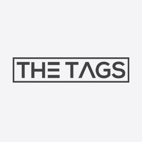 THE TAGS  logo