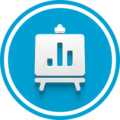 Analityka e-commerce ikona