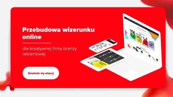Przebudowa wizerunku kreatywnej marki Modern Forms