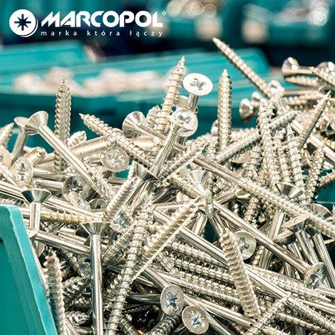 Wdrożenie B2B dla Marcopolu