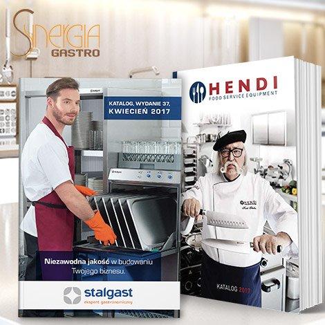 Wdrożenie sklepu na Magento dla Synergia Gastro