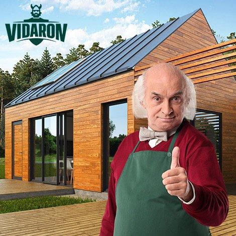 Wdrożenie sklepu na Magento dla Vidaronu