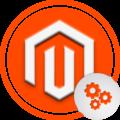 Wsparcie Magento ikona