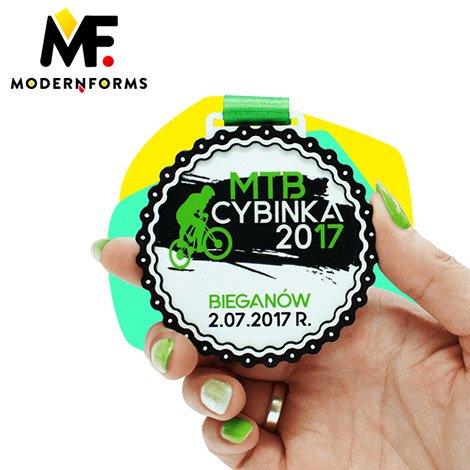 Wdrożenie i-Ekosystemu dla Modern Forms