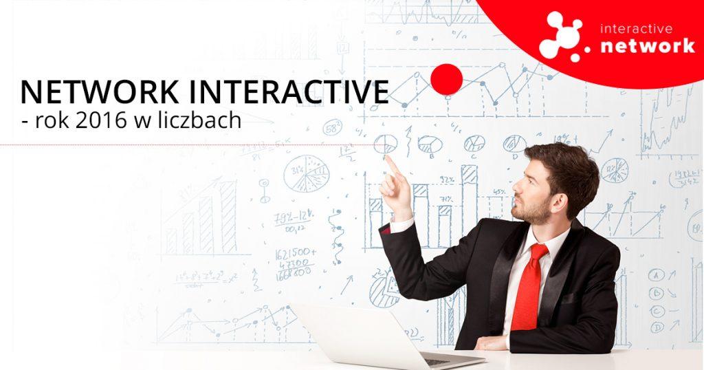 Network Interactive podsumowanie 2016