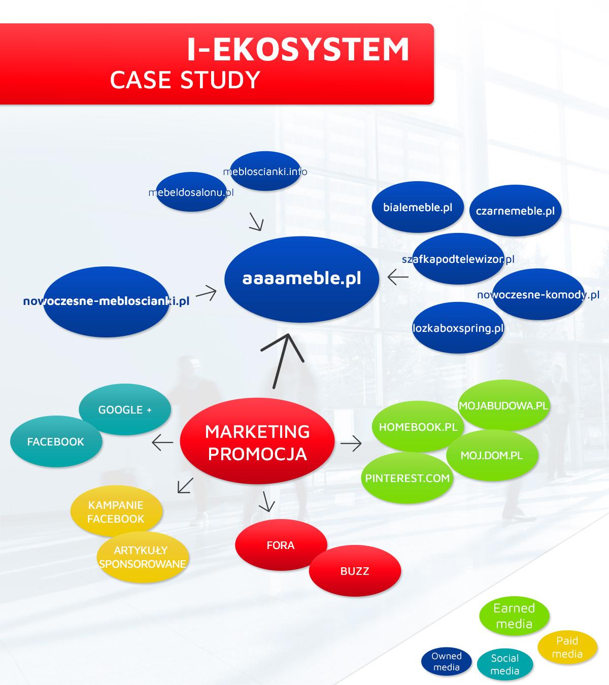 Zaplecze contentowe case study