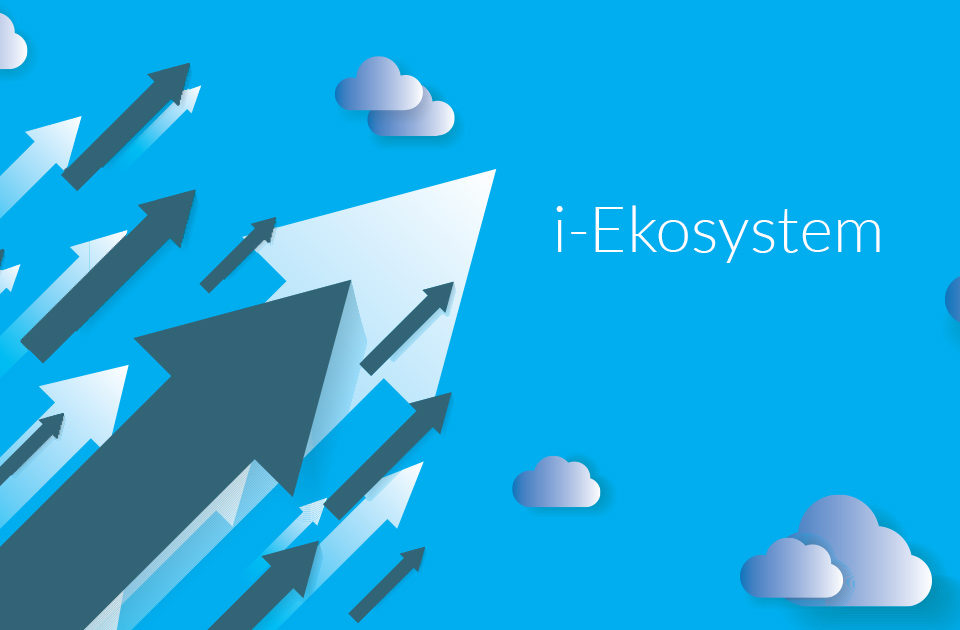I-ekosystem – skuteczny sposób na pewny zysk w biznesie online