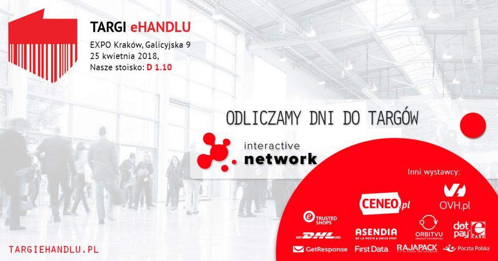 Targi eHandlu Network Interactive