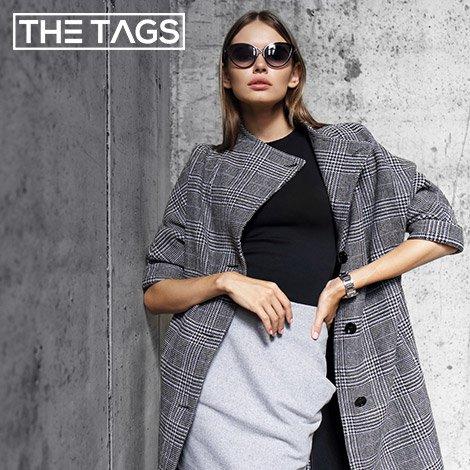 Wdrożenie sklepu na Magento dla The Tags