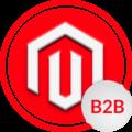 Wdrożenia B2B/B4B ikona