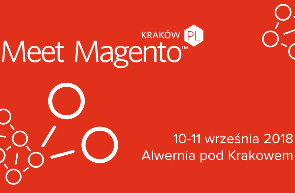 Network Interactive sponsorem konferencji Meet Magento Polska 2018