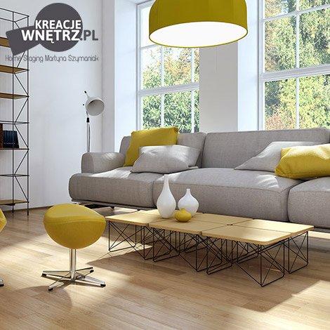Wdrożenie strony ofertowej dla Home Stanging