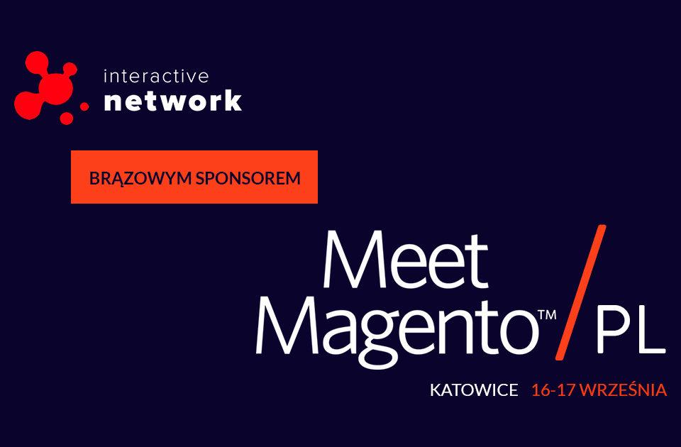 Do zobaczenia na Meet Magento Poland 2019!