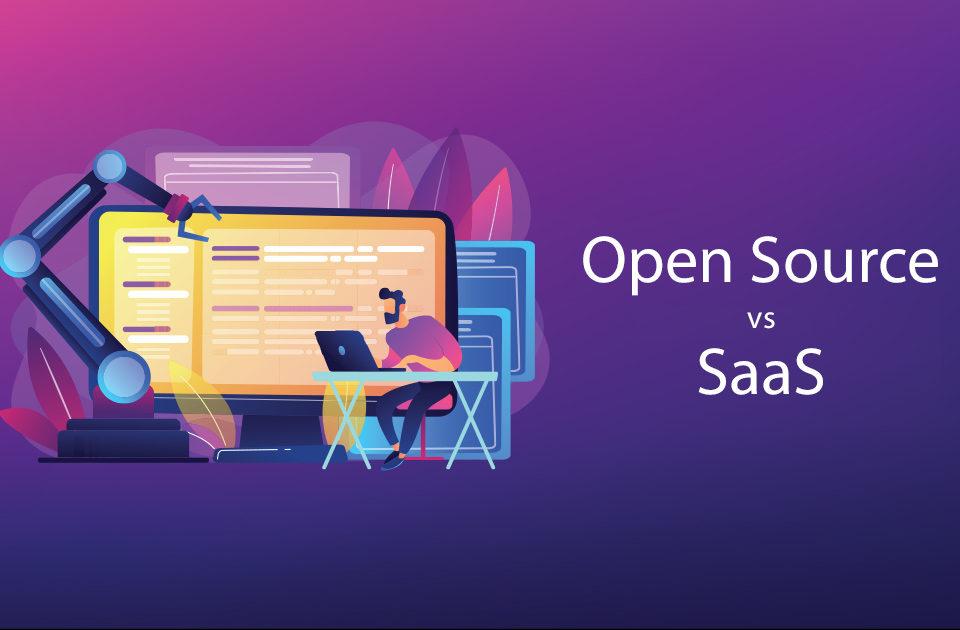 Open Source czy SaaS?