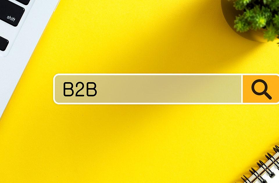 Magento i sprzedaż B2B w 2021 roku